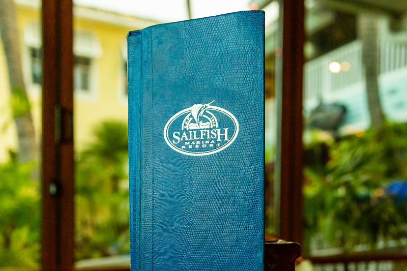 Sailfish Marina,  located at 98 Lake Dr, West Palm Beach, Florida on Friday, September 20, 2019.  [JOSEPH FORZANO/palmbeachpost.com]