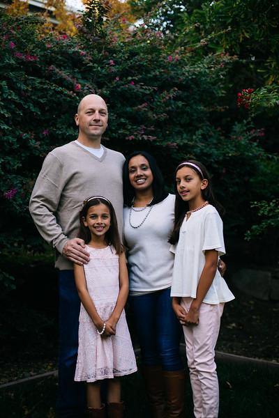 Wilbur Family Portrait | 11.05.16
