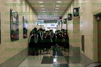 Coastal Carolina University Graduation