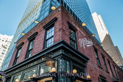 PJ Clarke's, NYC