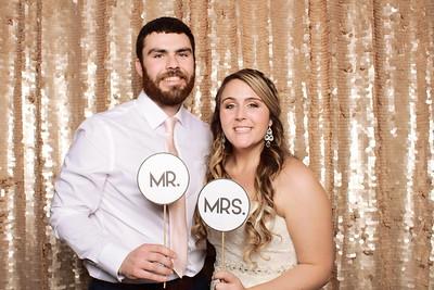 Sarandon & Trevor's Wedding