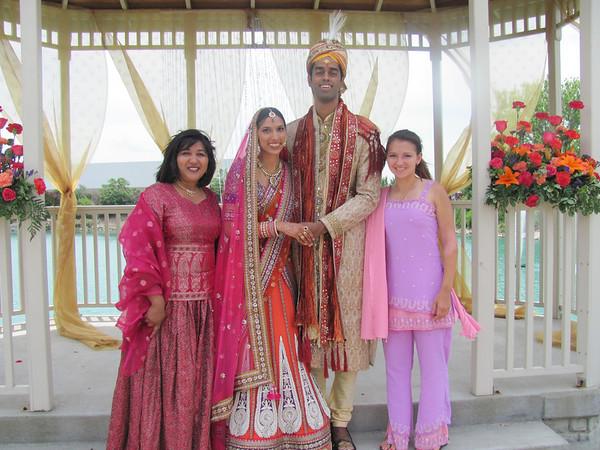 *Rashee's Wedding