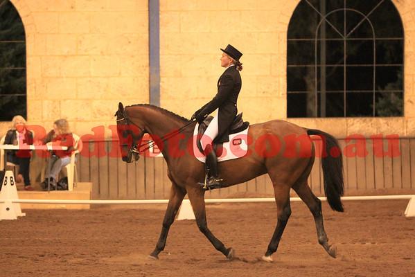 2012 04 21 WAYER @ Brookleigh Dressage 3 Star