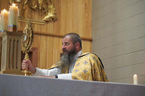 2019 CJC Corpus Christi Procession