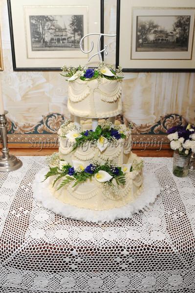 Faeber Wedding