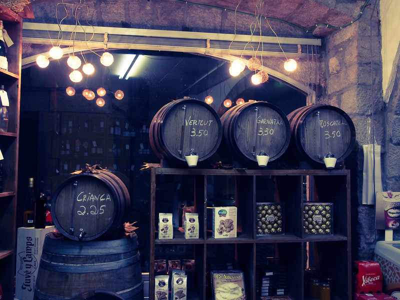 wine barrels at store.jpg