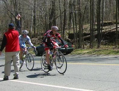 20030503 Jiminy Peak Road Race