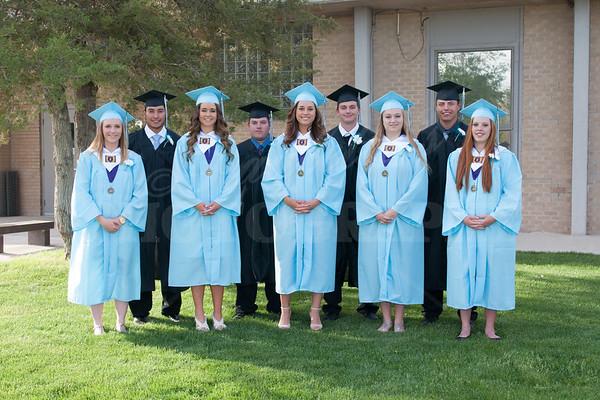 Kit Carson High School