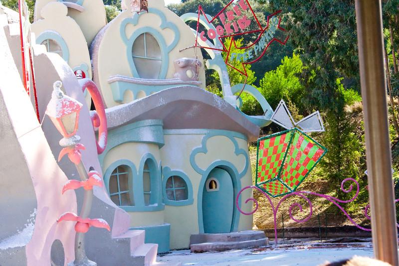 2010 - Jan - 18-24 - Family Disneyland Trip-0623