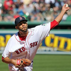 Red Sox, April 21, 2016