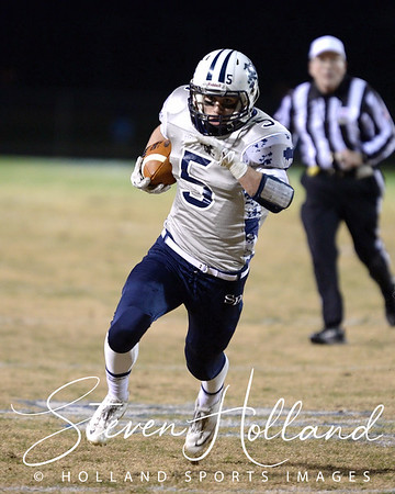 Football: 5A North Quarterfinals Stone Bridge vs Broad Run 11.22.2013 (by Steven Holland)