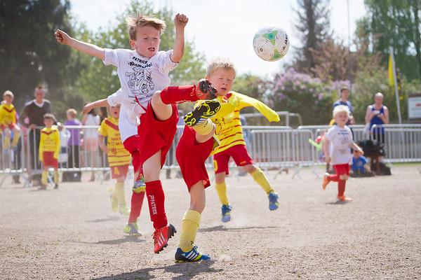 21/04/2014: KSV Melsen - M Cup