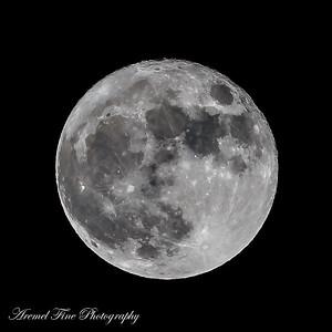 2016-11-14 Super Moon