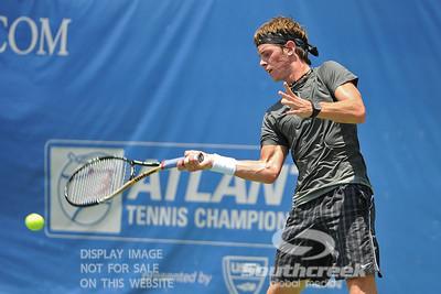 2011 Atlanta Tennis Championships Qualifying