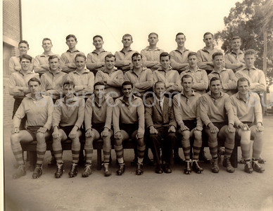 Season 1959 Team Photos