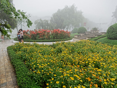 Cat Cat Village and Sapa Town