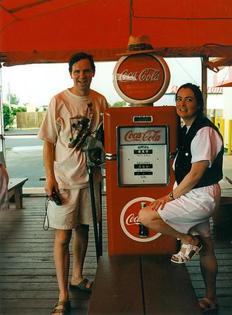 Naples Fla Aug 1997