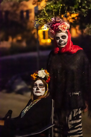 All Souls 2018 Tucson