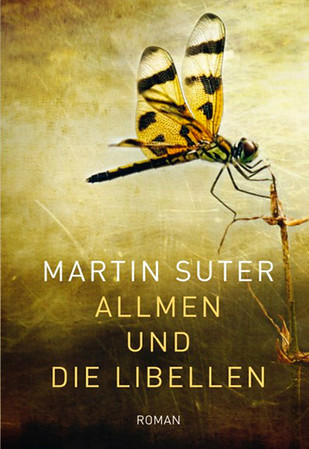 First Book Cover_Allmen Und Die Libellen