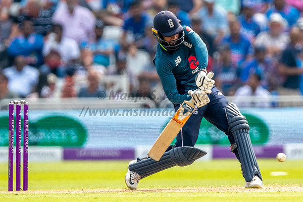 England vs India 1s t  ODI  Bridge Nottingham 12th July 2018