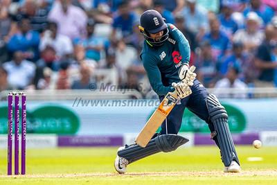 England vs India 1s t  ODI  Bridge Nottingham 12th July 2018