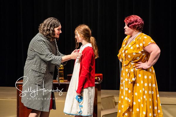 Jessamine Co. Arts + Community Theatre