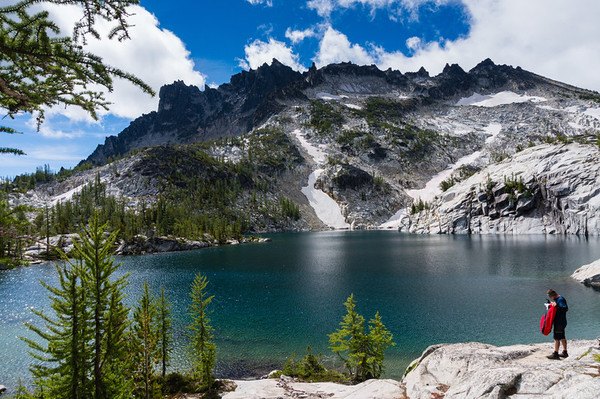 2013-8-30  Enchantments