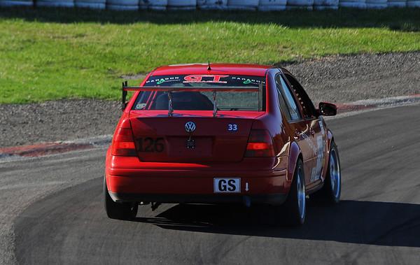 2013 Racing