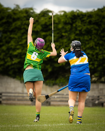 29/5/21 Tipperary v Kerry Camogie League Division 2