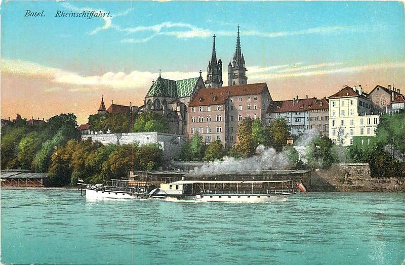 Basel (City)