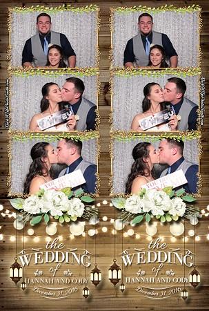 Hannah & Cody's Wedding