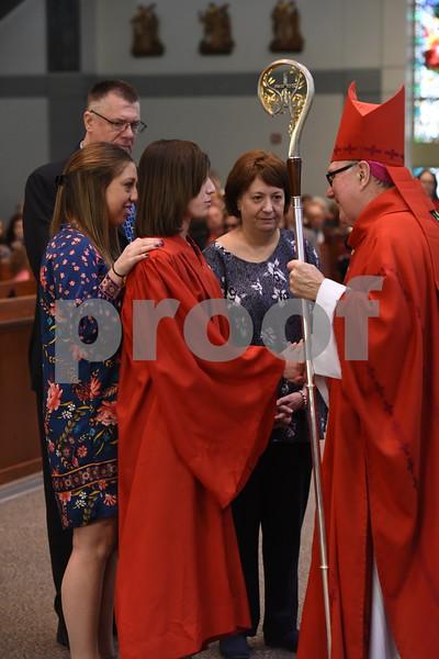 St. Stephen Deacon & Martyr 2018