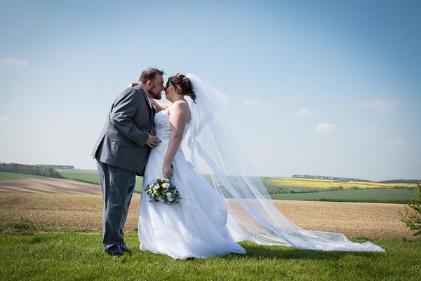 O'connell Wedding (05.05.18)