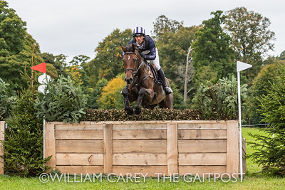 2020-09 Cornbury House Horse Trials