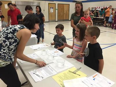 Pleasant Grove Elementary | Sept. 28, 2016