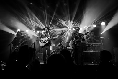 Flannel Fest 2018 - High Noon Saloon
