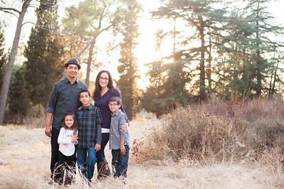 Landers Family 2013