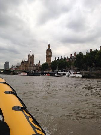 Thames RIB