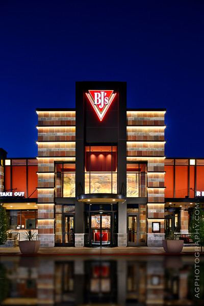 BJ's: Santa Rosa, CA