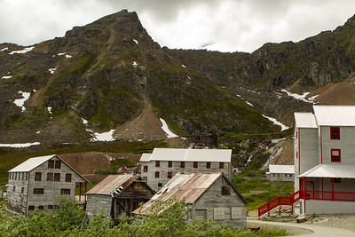 Alaska's Independence Mine