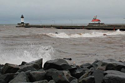 2014 09 10: Lake Superior Morning