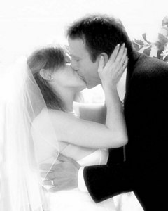 Mr. & Mrs. Mark Clarke