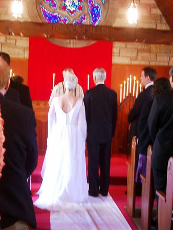 2006-04 Jim and Cheryl's Wedding