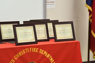 051719 CCFD Awards Ceremony