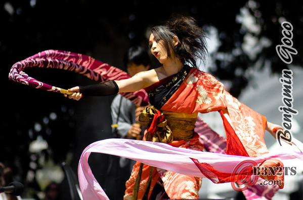 Nisei Festival
