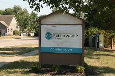 Fellowship Olathe