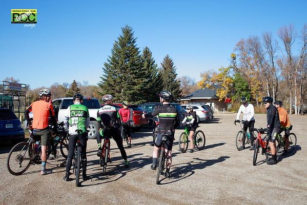 RCC Gravel Race - Sept 27/20