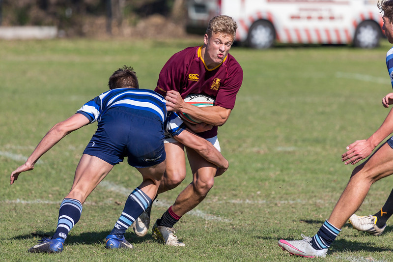 PRG Rugby 19E vs. Paarl Boys High