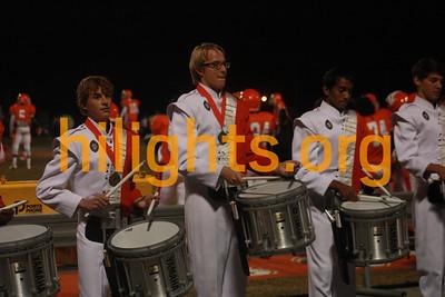 Drumline 11-11