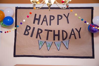 Ravi's 1st Birthday - Mundan Ceremony
